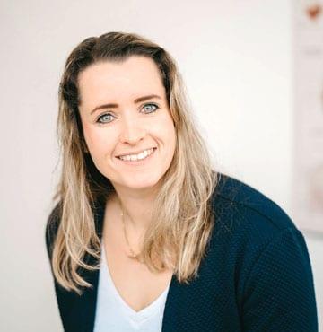 Wendy van Nimwegen